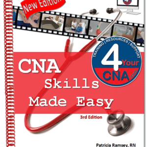 CNA Skills Made Easy Skills Book