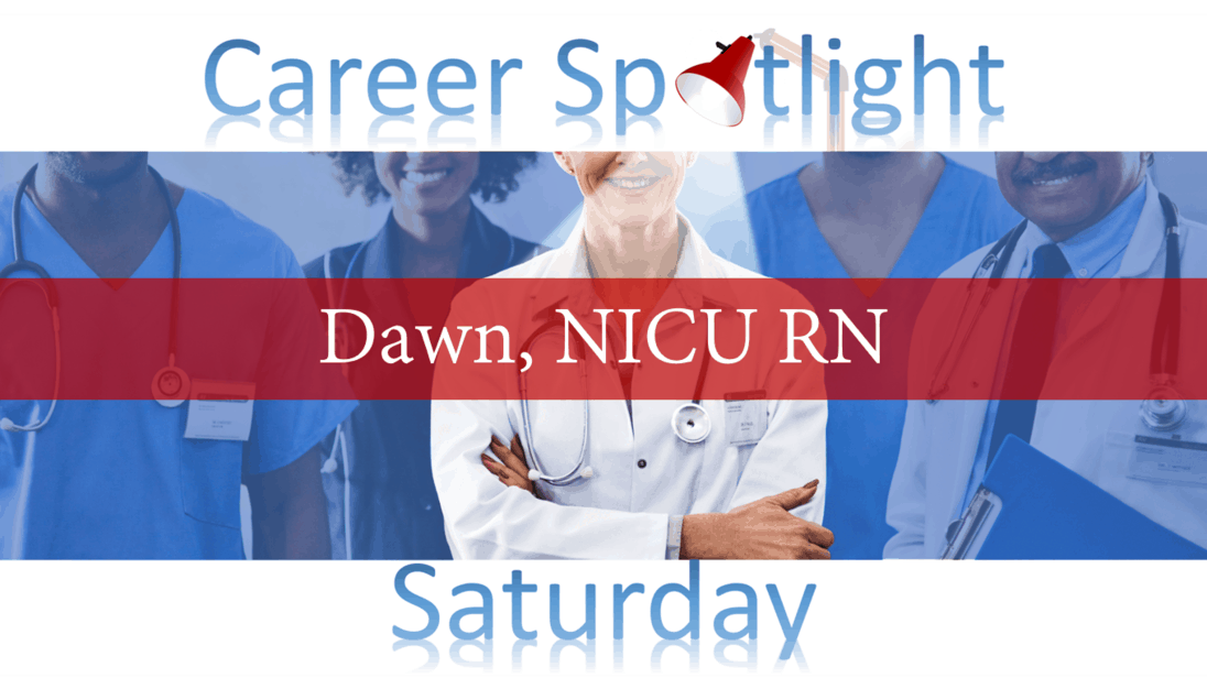 Read more about the article Episode 1: An Interview with a NICU RN