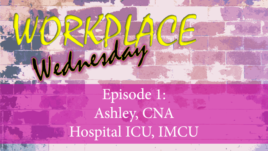 Episode 1: Ashley, ICU