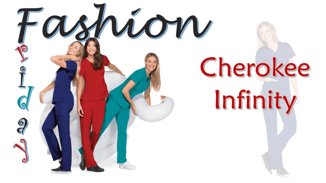 Episode 1: Cherokee Infinity