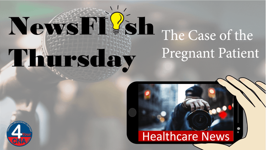 Episode 1: The Case of the Pregnant Patient